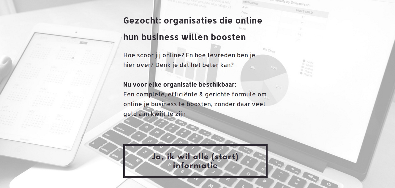 Boost je Business