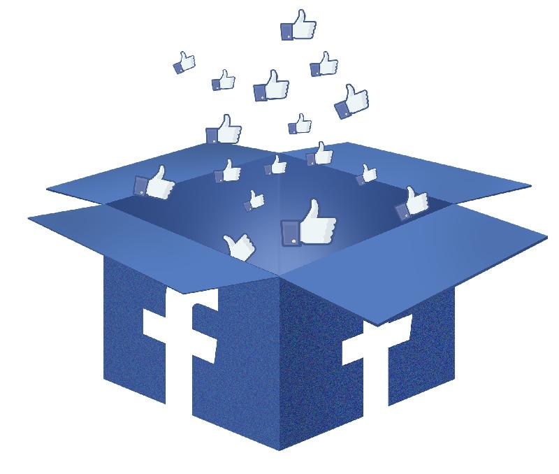 Waarom Facebook Adverteren