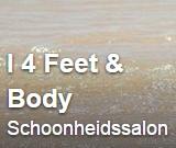 I 4 Feet & Body